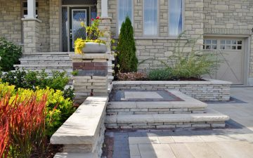 Barrie Classic Front Yard 2