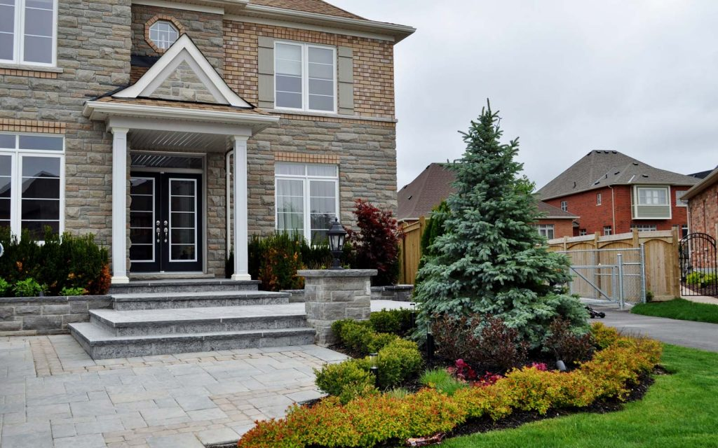 barrie front yard 3