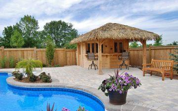 Burlington Pool and Cabana 6