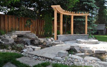 Markham Backyard 4