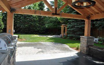 Markham Backyard 5