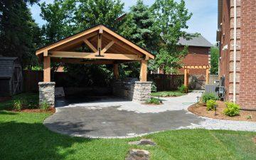 Markham Backyard 6