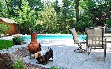 Oakville Pool Design 1