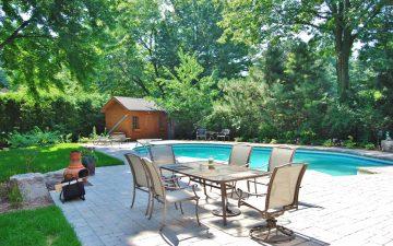 Oakville Pool Design