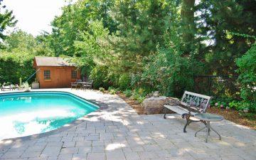 Oakville Pool Design 5