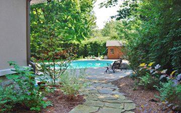Oakville Pool Design 7
