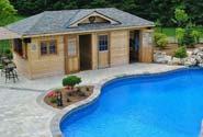 Waterdown Pool and Cabana